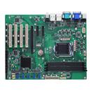 IMB502 - ATX Industrial Motherboard with LGA1151 Socket 6th/7th Gen Intel® Core™ Processor, Intel® Q170, DDR4, USB 3.0, SATA 3.0, Dual LANs, VGA/DVI-D/HDMI