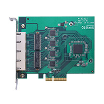 Information about PCI Express 扩充卡